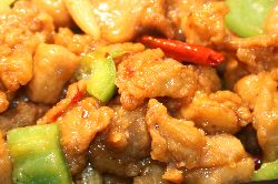 Free General Tso Chicken 0 00 Happy China Chinese